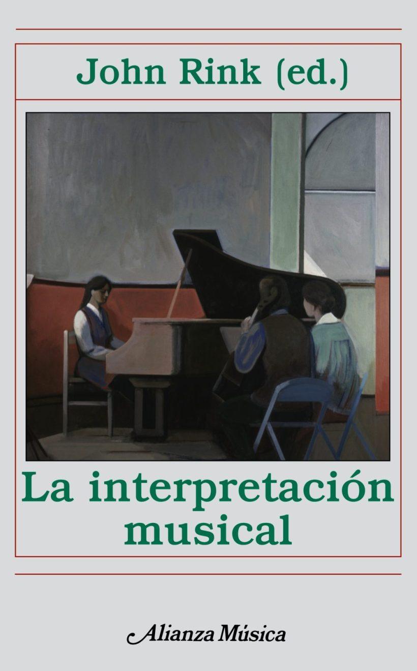 La interpretación musical - John Rink pdf