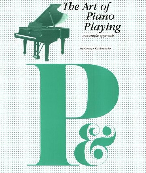 the art of piano playing(sharper2)