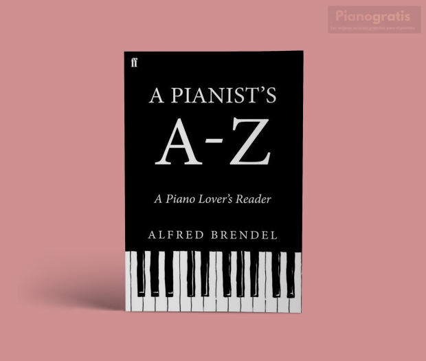 Alfred Brendel - A pianist's a to z pdf
