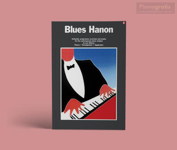 blues hanon pdf